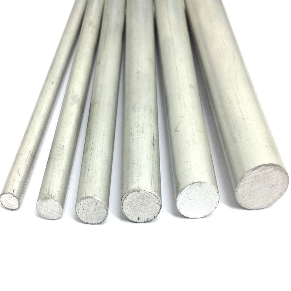 Aluminium Staf programma