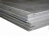 Aluminium Plaat programma
